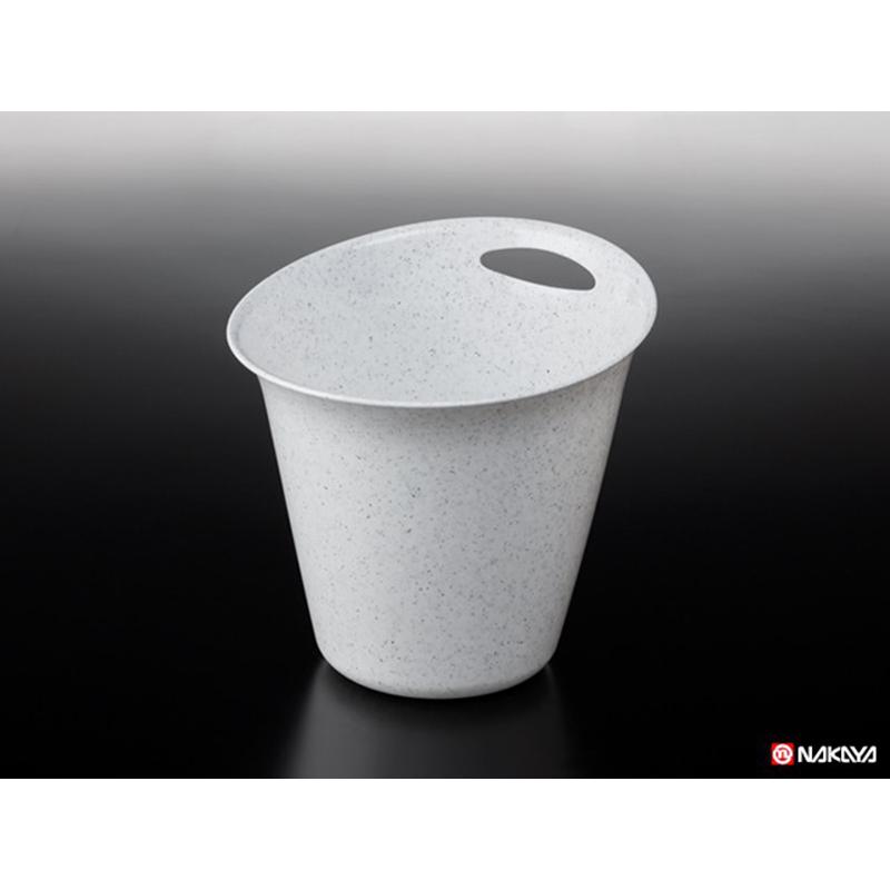 NAKAYA日本小型储物桶,适合小物收纳  收拾桌上垃圾等