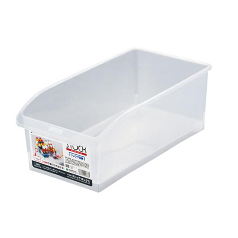 fudogiken日本厨房储物箱塑料收纳盒