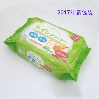 KYOWA日本马桶清洁巾