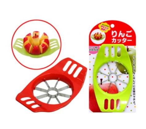 ❖ECHO日本切蘋果器 不鏽鋼水果刀