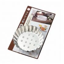 ✦ECHO日本进口糕点模具 面包模具