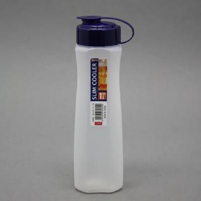 NAKAYA日本塑料水壶1.0L