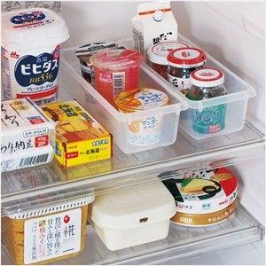 sanada日本冰箱收纳盒