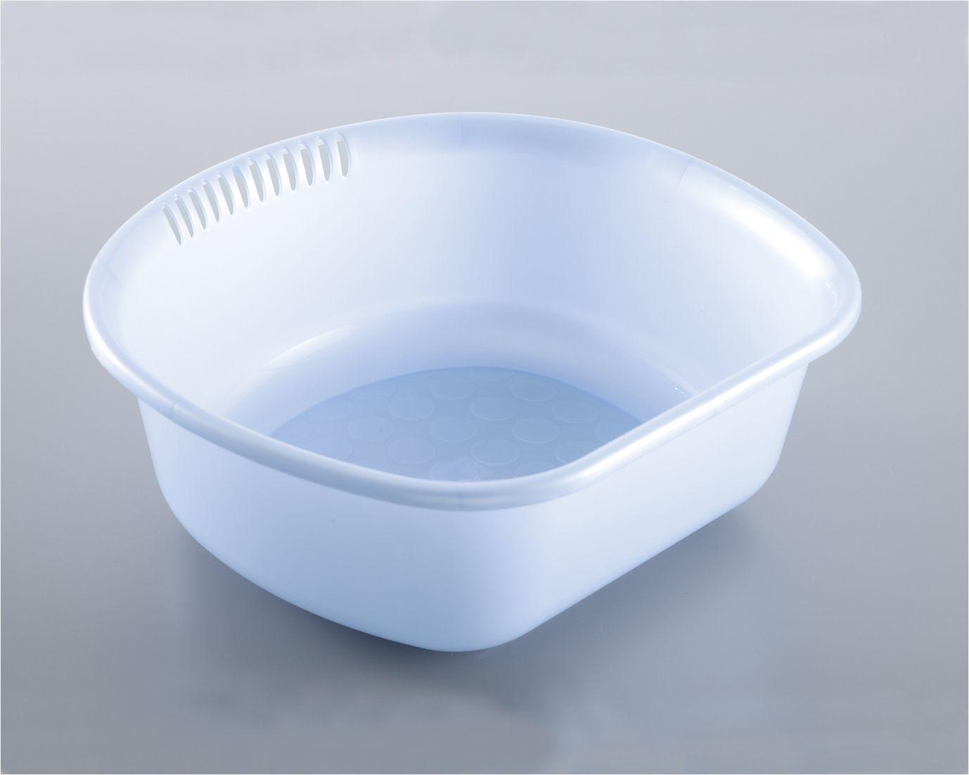 sanada日本多用途塑料盆5.5L