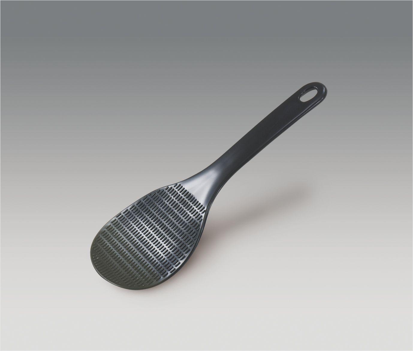 sanada日本不沾飯勺塑料飯勺