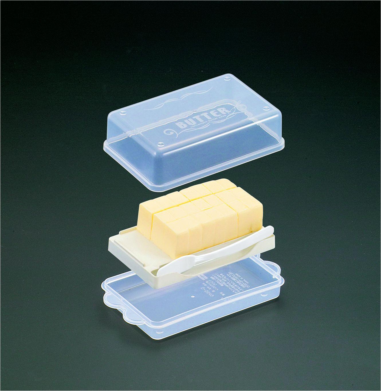 sanada日本黄油盒