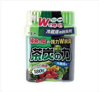 【控价】KOKUBO日本冰箱脱臭剂