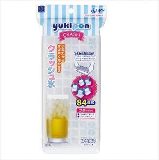 【控价】KOKUBO日本块状冰格 84粒装塑料模具