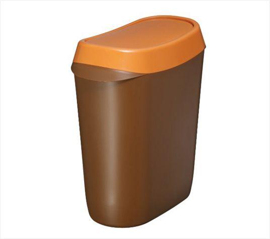 ISETO日本3L垃圾桶