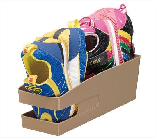 ISETO日本收纳鞋盒