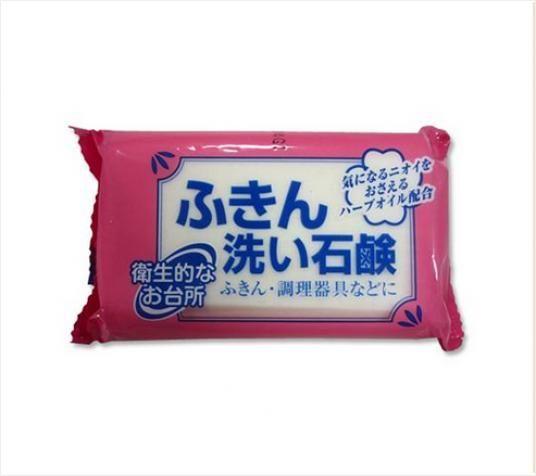 ROCKET日本毛巾专用洗涤皂(马来西亚产)(该商品仅做现货不接预定单,请知悉!!!)手帕洗涤皂