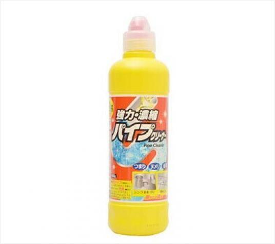 ROCKET日本管道清洁剂450G(该商品仅做现货不接预定单,请知悉!!!)