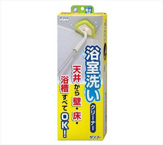 SANKO-GP日本浴室专用拖把