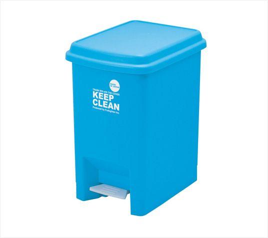 fudogiken日本彩色垃圾桶
