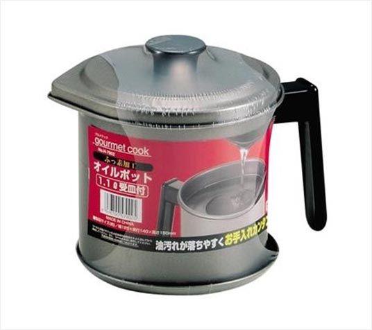PEARL日本1.1L油壶