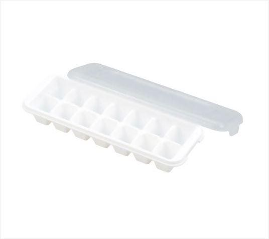PEARL日本带盖蔬菜冰格14粒