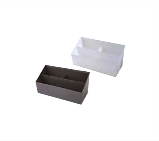 izumi日本桌面收纳盒