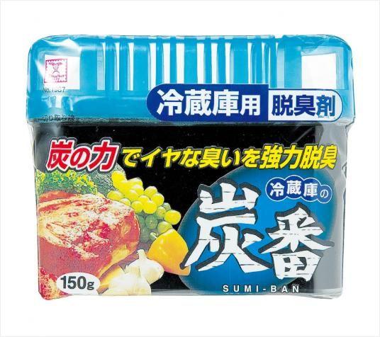 【控价】KOKUBO日本冰箱除味冰箱除臭剂