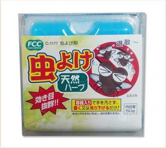 【控价】KOKUBO日本驱蚊剂