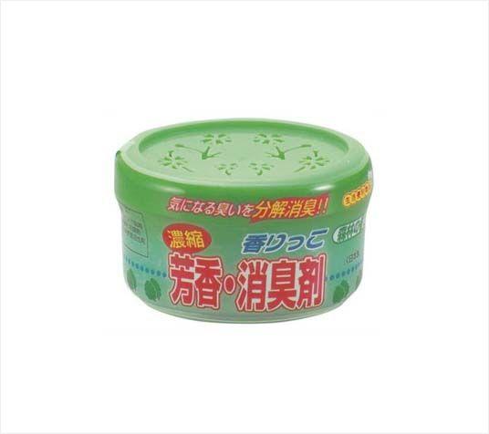 sanada日本芳香消臭剂森林味50g