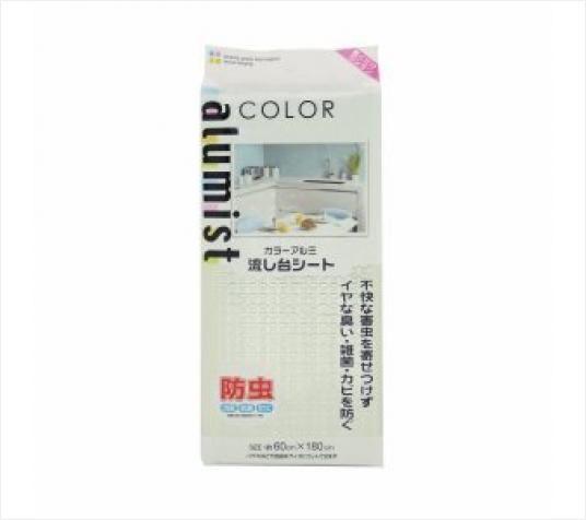 WAISE日本彩色防虫垫 水槽用(绿色)(该商品仅做现货不接预定单,请知悉!!!)