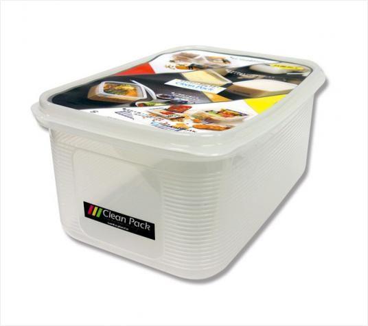 SANKO日本CLEAN保鲜盒(9.3L)