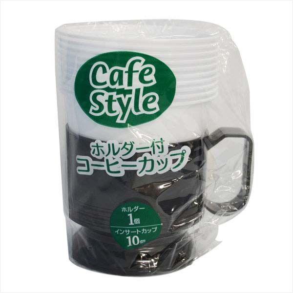 ARTNAP日本一次性杯子(10个入+1杯套)