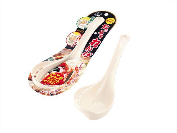 ECHO日本汤勺4991203143709