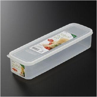 INOMATA日本保鲜盒1.1L