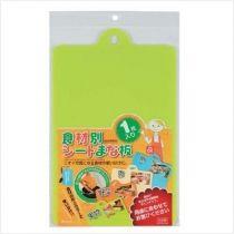 INOMATA日本水果类砧板(绿色)
