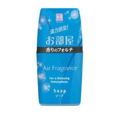 【控价】KOKUBO日本室内芳香剂3486(皂香型)200ml空气清新剂