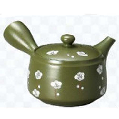 YAMAKI IKAI日本陶瓷茶壶300cc陶制茶壶