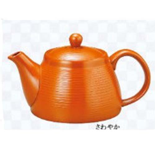 YAMAKI IKAI日本陶瓷茶壶500cc陶制茶壶
