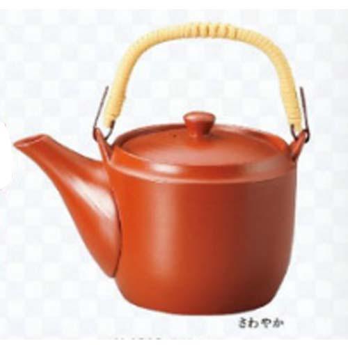 YAMAKI IKAI日本陶瓷茶壶840cc陶制茶壶