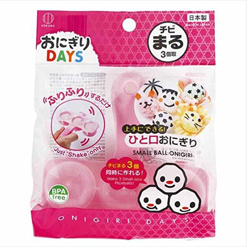 【控价】KOKUBO日本饭团模具