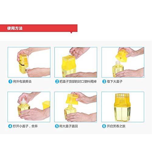 【控價】KOKUBO日本空氣清新劑  廁所除味劑  車載去味劑 臥室香味劑   檸檬味