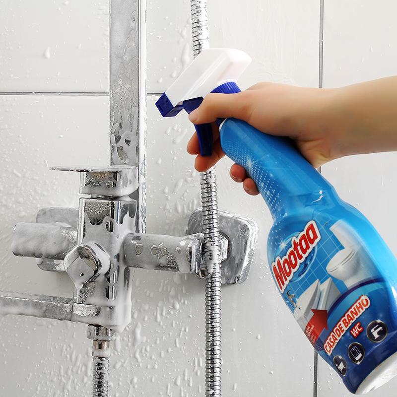 mootaa欧洲【控价】浴室清洁剂