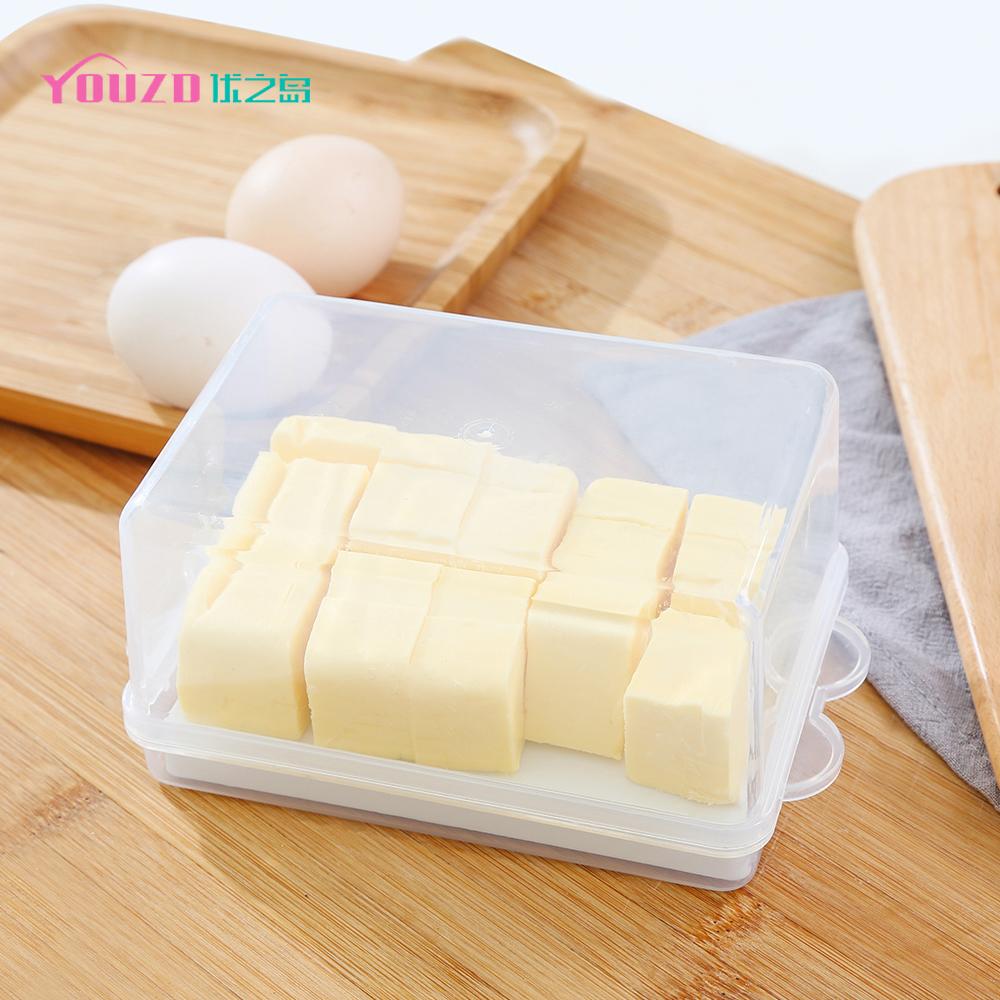 YOUZD中国制黄油盒