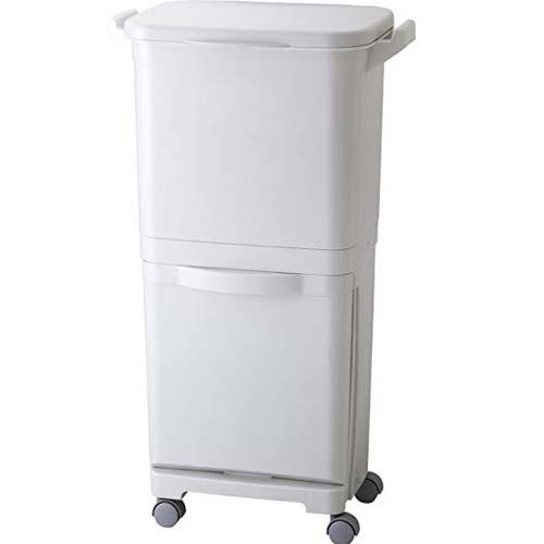 RISU日本垃圾桶45L