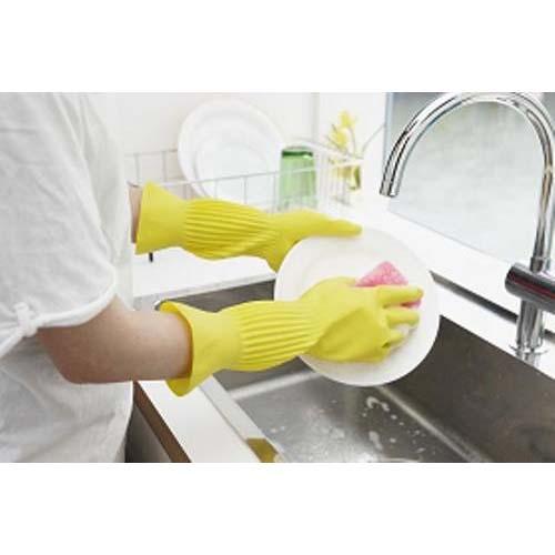 DUNLOP日本厨房橡胶手套