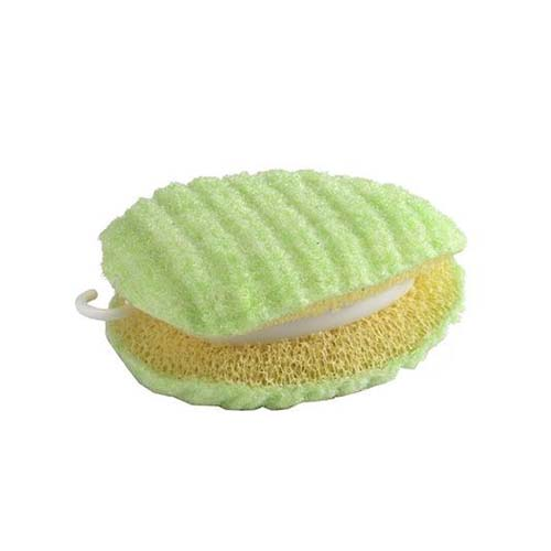 SANKO-GP日本清潔海綿擦洗衣海綿