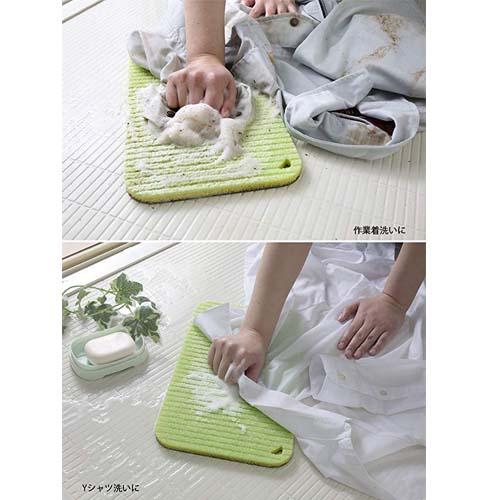 SANKO日本洗衣板#塑料洗衣板