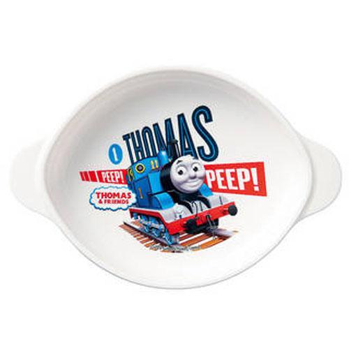 THOMAS(托马斯火车)正规授权日本儿童小餐盘