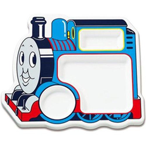 THOMAS(托马斯火车)正规授版权日本儿童餐盘