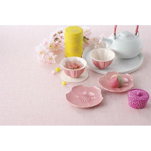 MARUTATSU日本小碗礼物盒装(樱花)2枚入#