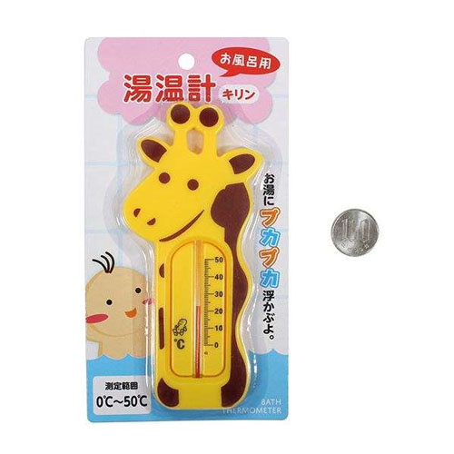ECHO日本测水温温度计
