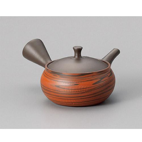 YAMAKI日本陶瓷茶壶200CC