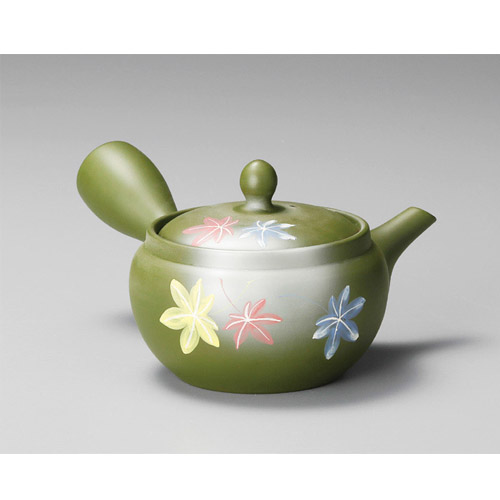 YAMAKI日本陶瓷茶壶250cc#