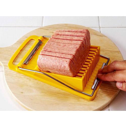 【控價】KOKUBO日本午餐肉切片器午餐肉切片器