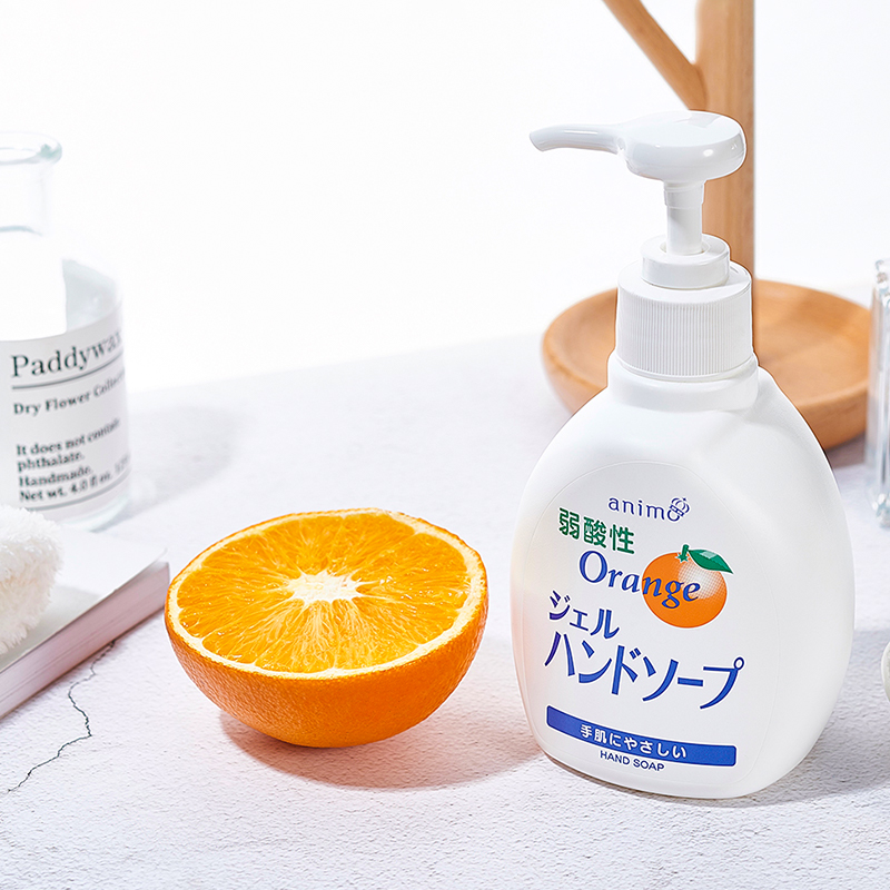 ROCKET日本弱酸性洗手液 200ml(该商品仅做现货不接预定单,请知悉!!!)